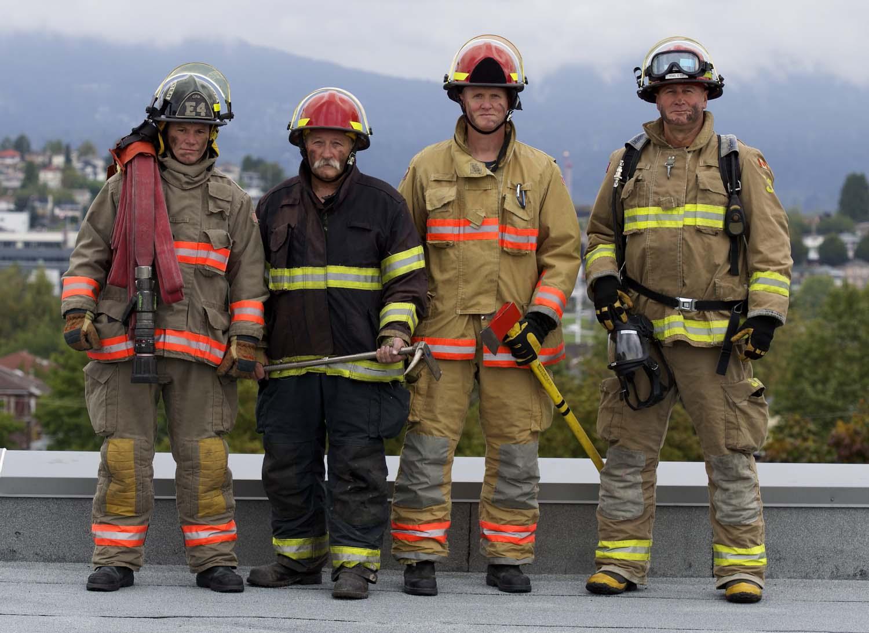 Burn Fund Locals Burn Fund Bc Professional Fire