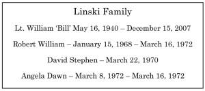Linski Family1