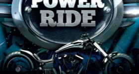 PowerRide icon