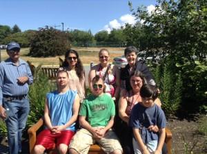 UBC Garden4