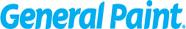 Logo General Paint